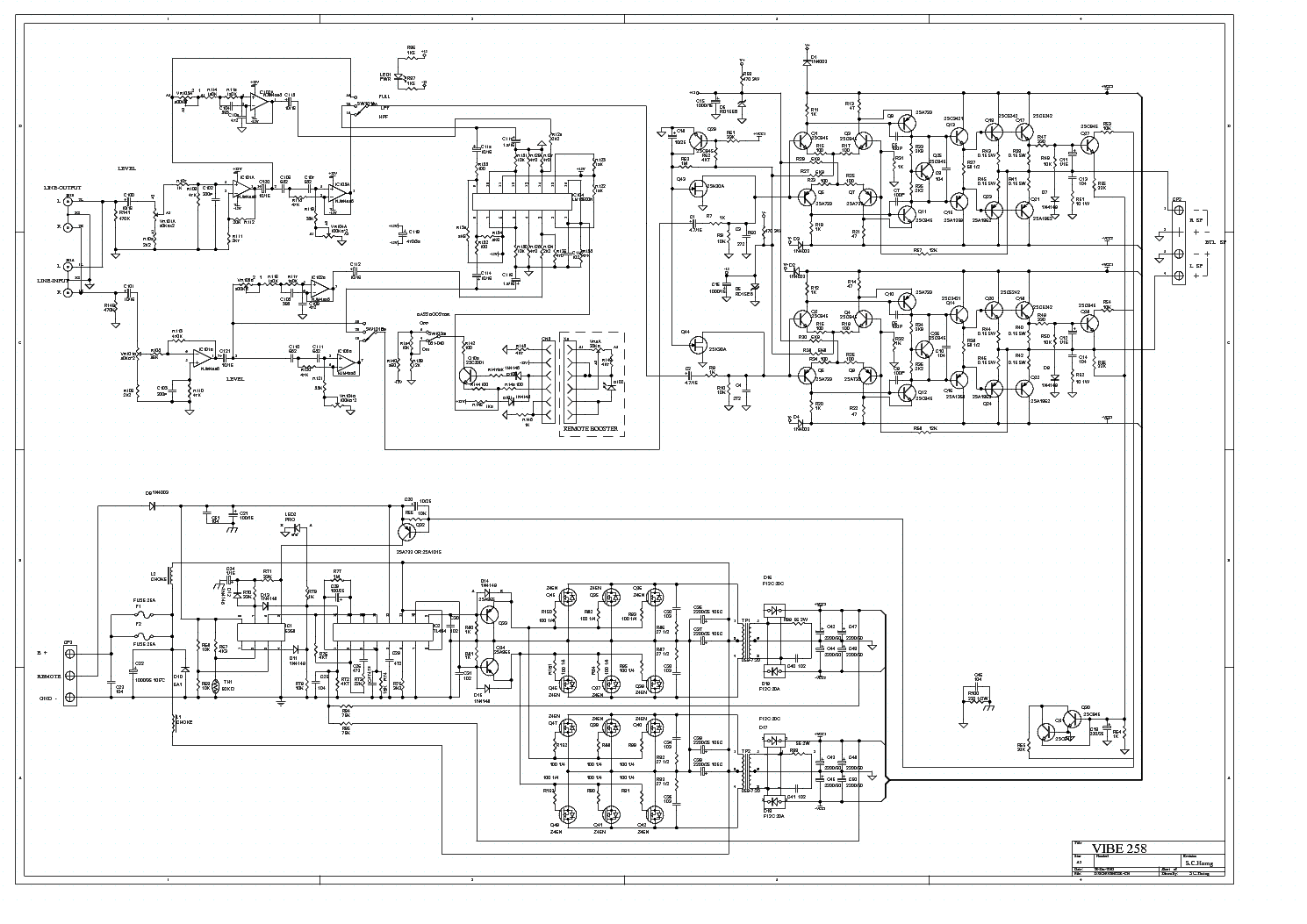 hight resolution of lanzar wiring diagram