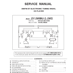 Mitsubishi Canter Stereo Wiring Diagram Onion Root Tip Fuso Parts • For Free