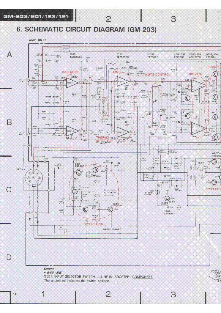 Car Electrical Schematics Car Electrical Blueprints