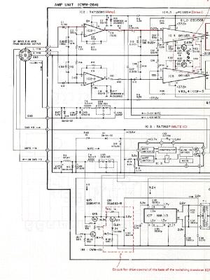 Pioneer Deh P3700mp Wiring Harness Pioneer DEH1000 Wiring
