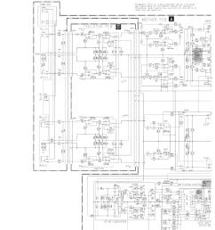 pioneer gm x314 x404 02 sm service manual 2nd page  [ 1495 x 2111 Pixel ]