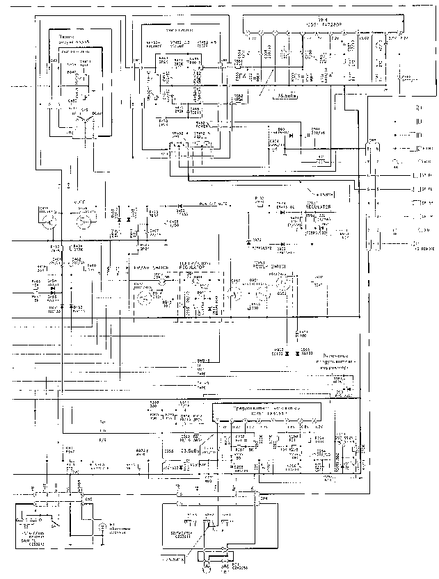 PIONEER KE-1818 1616 1033 Service Manual download
