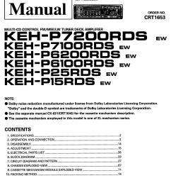 pioneer gm x314 x404 02 sm service manual download schematics pioneer  [ 2800 x 4023 Pixel ]