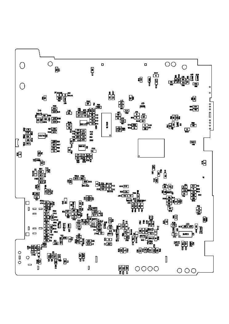 ROADSTAR CD-852USMP Service Manual download, schematics