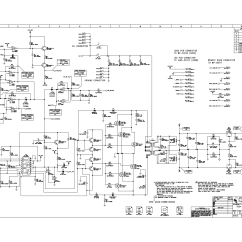 Rockford Fosgate R2 Wiring Diagram Ba Xr6 Icc P6002 Service Manual Download Schematics
