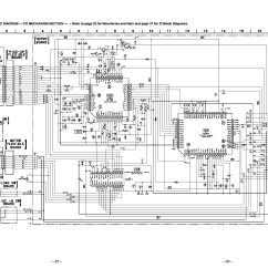 Sony Cdx Gt600ui Wiring Diagram When To Use Sequence 3183 Sch Service Manual Download Schematics