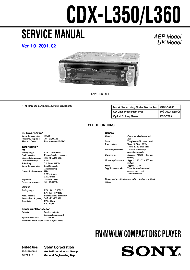 Diagram S100 Wiring File Vc34055rhnickstevensdiagramhansafanprojektde: Sony Dsx S200x Wiring Diagram At Gmaili.net