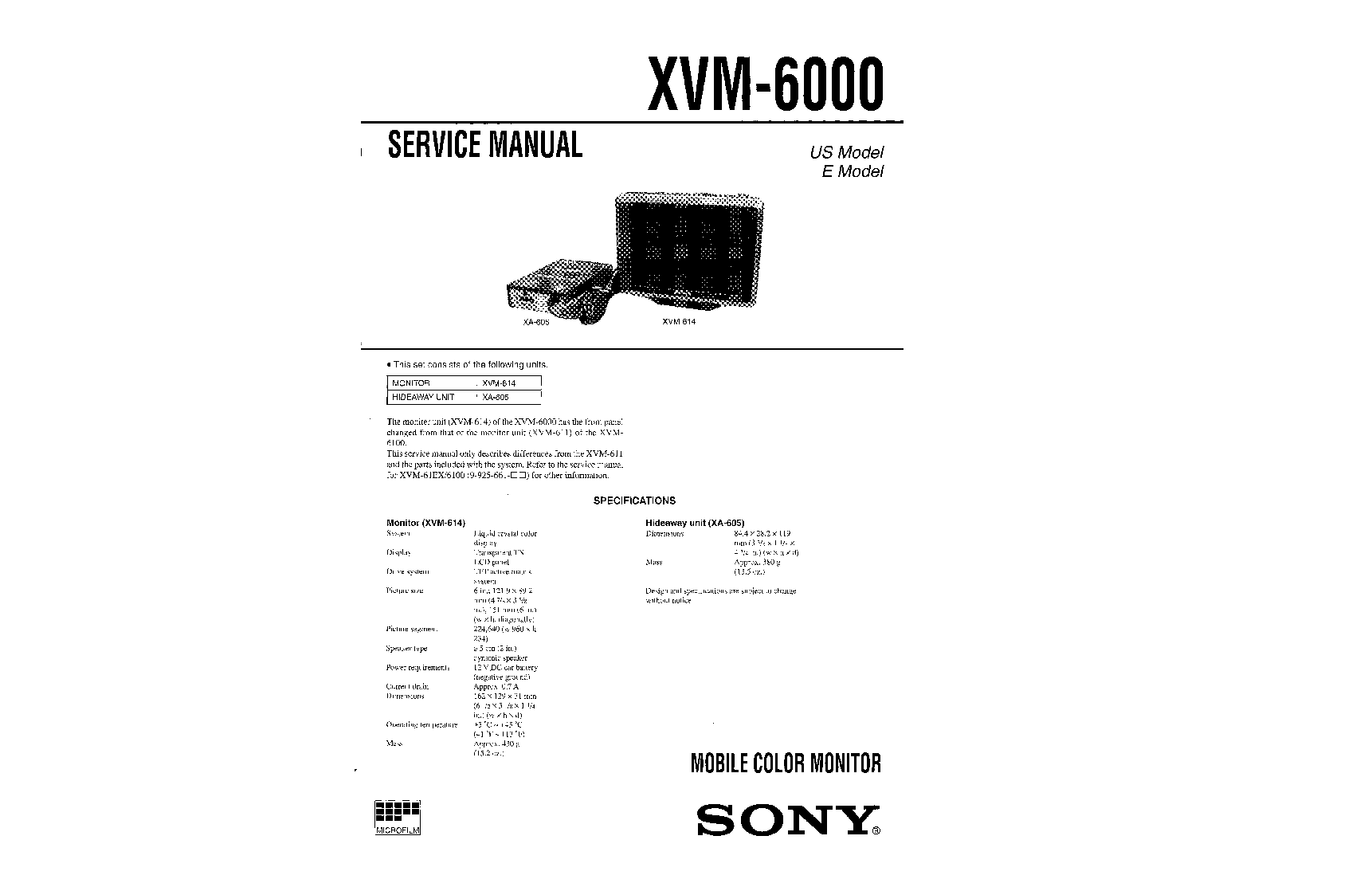 Sony Cdx Gt61ui Wiring Diagram Fleetwood Park Model Wiring