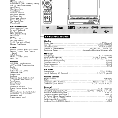 Alpine Cda 9856 Wiring Diagram Nissan Navara D40 Ignition 21 Images Diagrams Cva 1005 Pdf 1 7901024