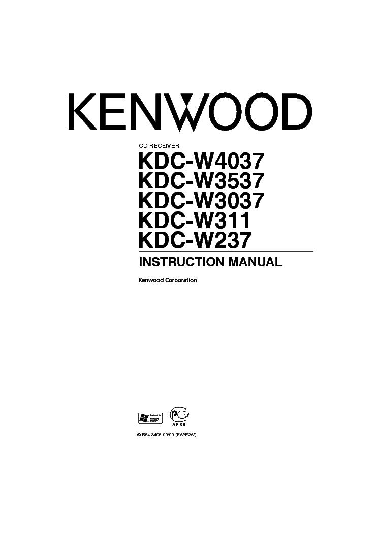 KENWOOD DPX-501 701 NEMET Service Manual download