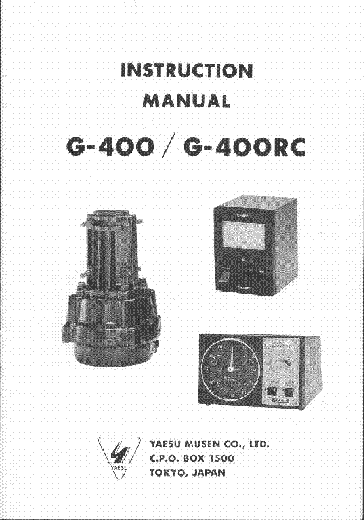 YAESU FT290R Service Manual download, schematics, eeprom