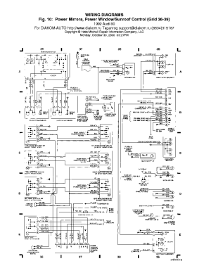 AUDI 80 WIRING DIAGRAM 1992 Service Manual download
