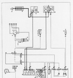 fiat uno wiring diagram service manual download schematics eeprom rh elektrotanya com fiat punto electrical wiring [ 1283 x 1710 Pixel ]