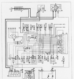 fiat uno wiring diagram service manual 2nd page  [ 1283 x 1714 Pixel ]