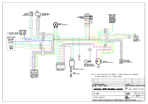 small resolution of schematic diagram honda 600 residential electrical symbols u2022 2006 volvo xc90 wiring diagram honda cd70