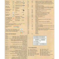 Auto Wiring Diagram Relay Peugeot 406 1999-2002 Service Manual Download, Schematics, Eeprom, Repair Info ...