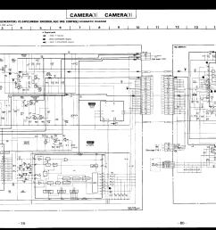sony ccd v90e sch service manual 1st page  [ 6368 x 4360 Pixel ]
