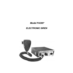 Federal Signal Pa300 Siren Wiring Diagram Audi A3 Fuse Box Sm Service Manual Download Schematics Eeprom 1st Page