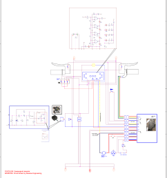 trotico china e scooter wiring diagram repair info service manualtrotico china e scooter wiring diagram repair [ 2105 x 2980 Pixel ]