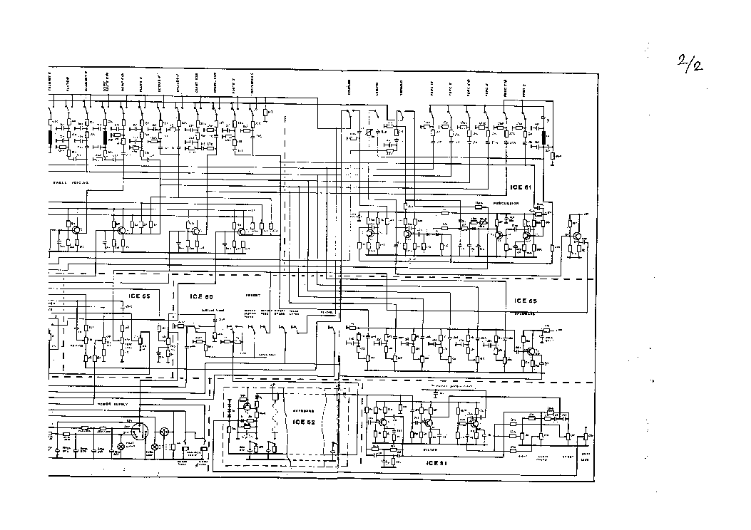 Imperial Wiring Diagram