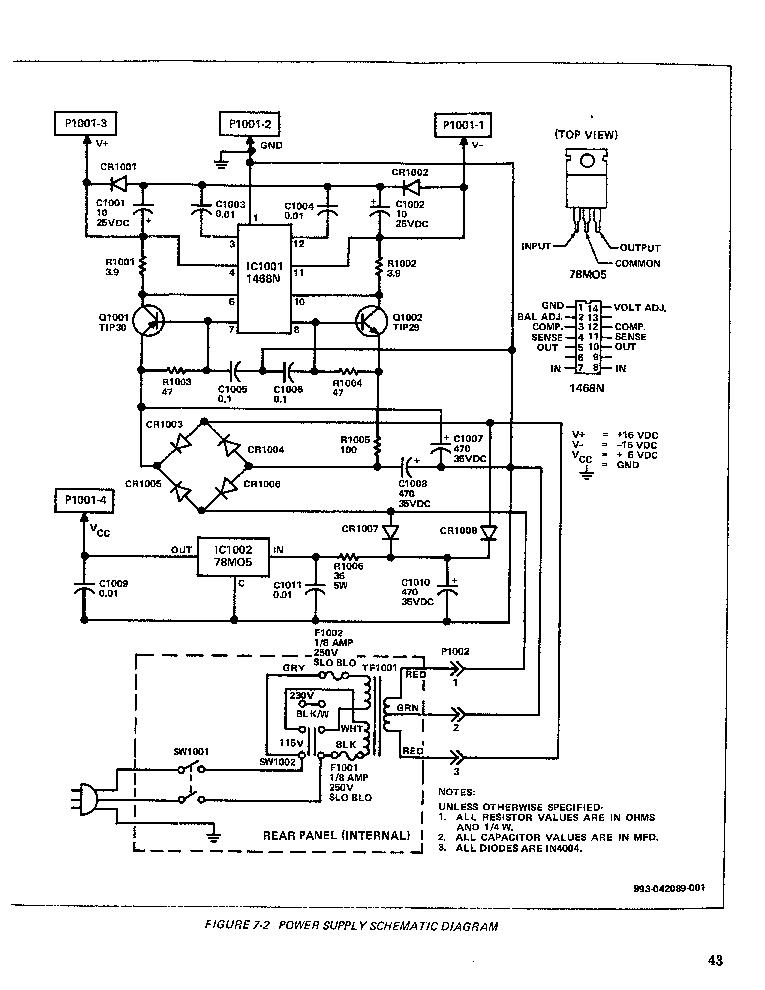 schematics winchester model 94