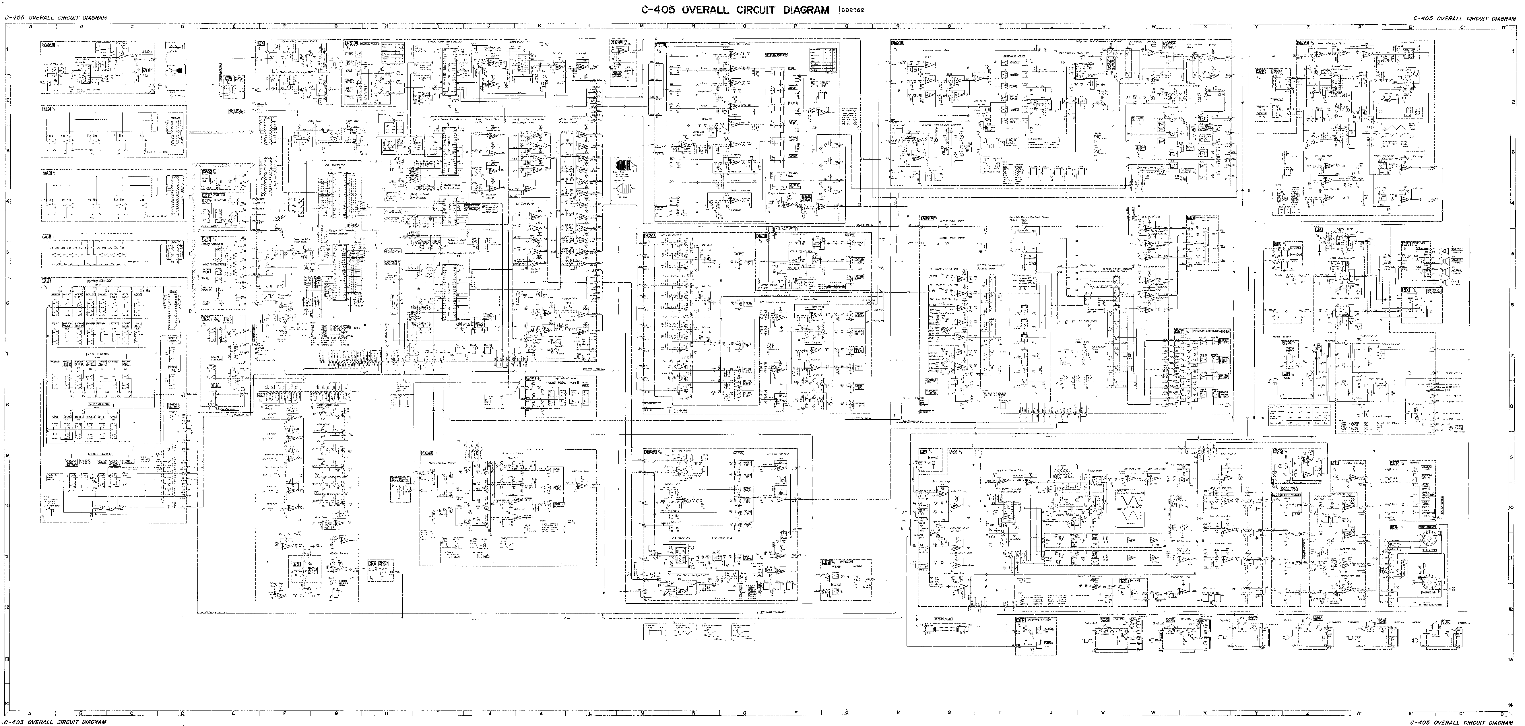 YAMAHA PSR-1500 PSR-3000 SM Service Manual download