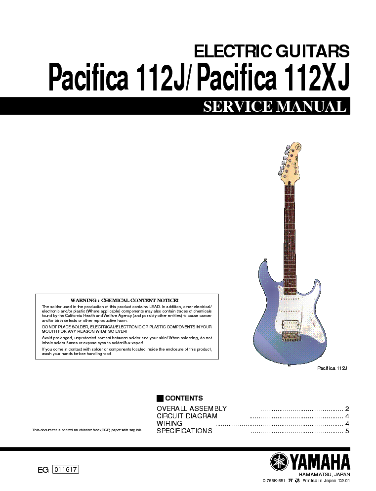 yamaha pacifica 112v wiring diagram 3 pole contactor schematic guitar blog data strat copy humbucker