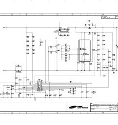 samsung bn44 00161a service manual 1st page  [ 1489 x 1053 Pixel ]