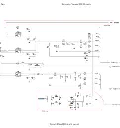 nokia 1100 rh 18 36 38 sch 2 service manual 2nd page  [ 1489 x 1053 Pixel ]