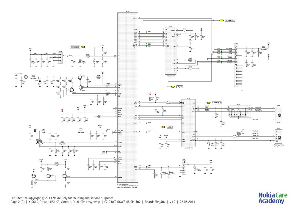 medium resolution of circuit diagram of nokia c2 01 wiring diagram mega circuit diagram of nokia c2 01