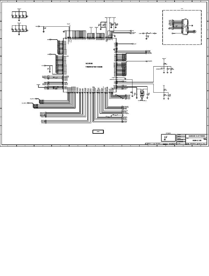 SAMSUNG SGH-C120 V0.9 A SCH Service Manual download