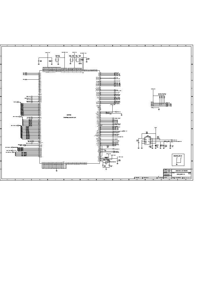SAMSUNG SGH-X820 V1.6 SCH Service Manual download