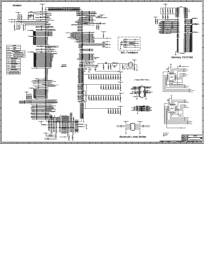 SAMSUNG GT-S5230 SM Service Manual download, schematics