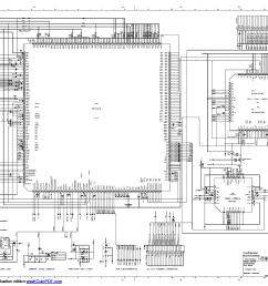 sony ericsson z520 schematic diagram data wiring diagramsony ericsson k600 sch service manual download schematics [ 1489 x 1051 Pixel ]