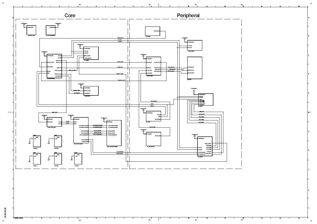SONYERICSSON LIVE WITH WALKMAN WT19I SCHEMATICS-ELECTRICAL