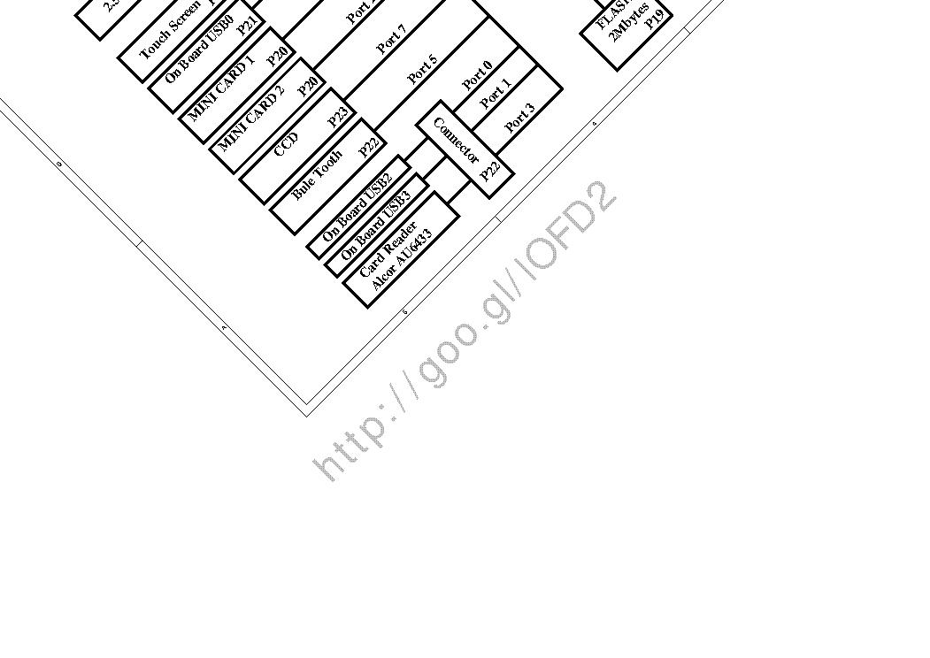 ACER ASPIRE 1420P 1425P 1820PT 1820PTZ 1825PT 1825PTZ