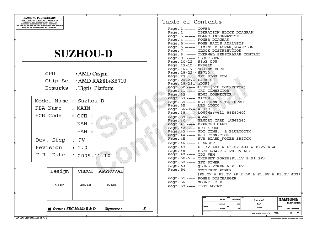SAMSUNG NP-N150 HAT1HU Service Manual free download
