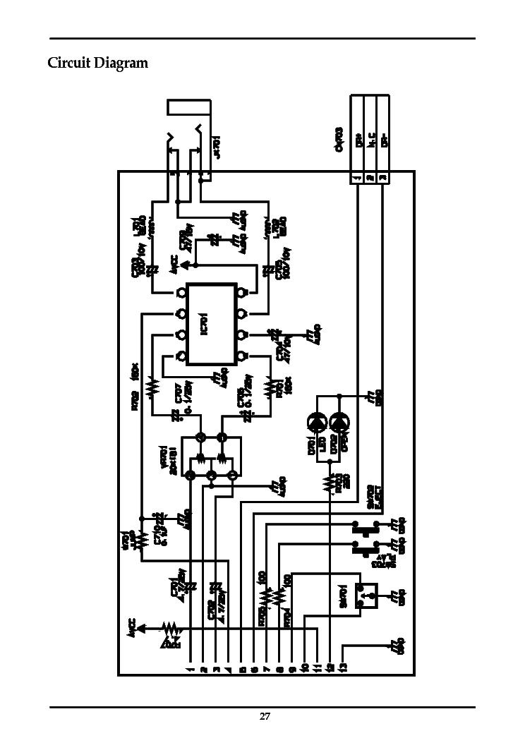 SAMSUNG SC-148BE Service Manual download, schematics