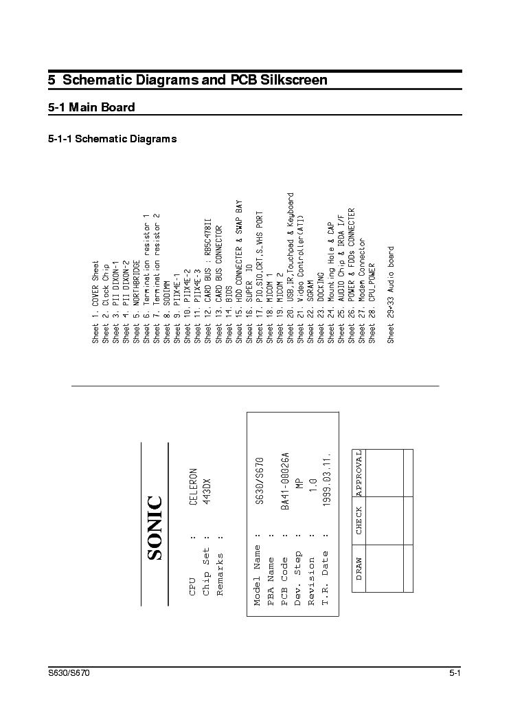 SAMSUNG NP-R480 SUZHOU REV 1.0 SCH Service Manual free