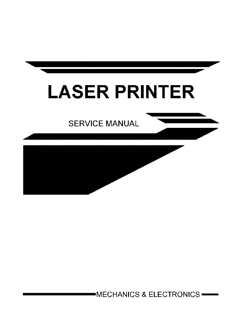 BROTHER HL-2240D 2250 PARTS REFERENCE LIST Service Manual