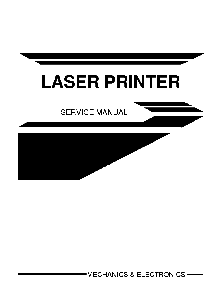 BROTHER MFC-J5910DW SM Service Manual download, schematics