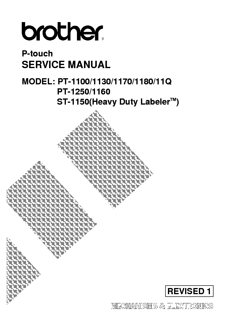 BROTHER HL-4040CN 4050CDN 4070CDW Service Manual download