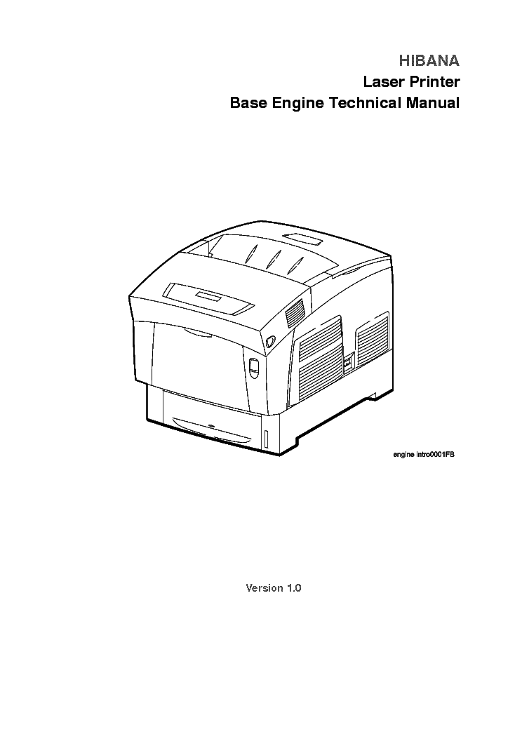 KONICA MINOLTA QMS MAGICOLOR 3300 Service Manual download