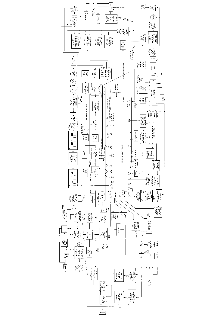GRUNDIG SATELLIT 500 Service Manual download, schematics