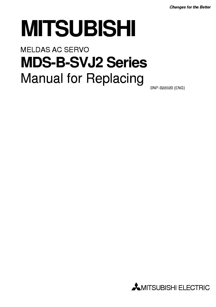 MITSUBISHI HD-4001 CHASSIS V26K Service Manual free