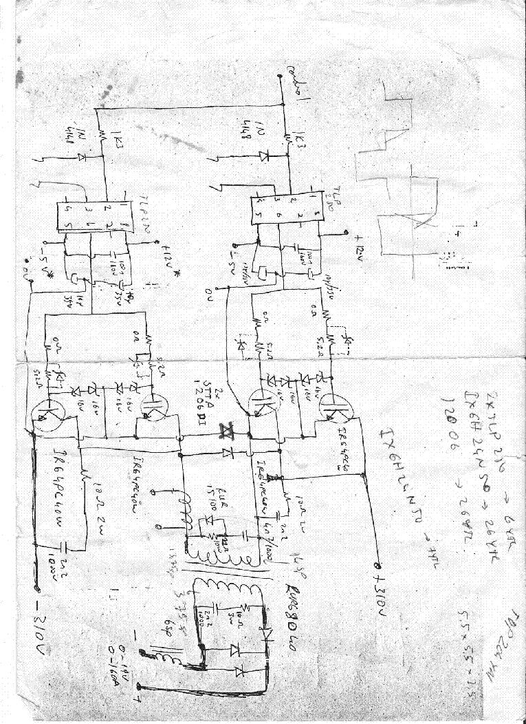 medium resolution of arc inverter welder machine