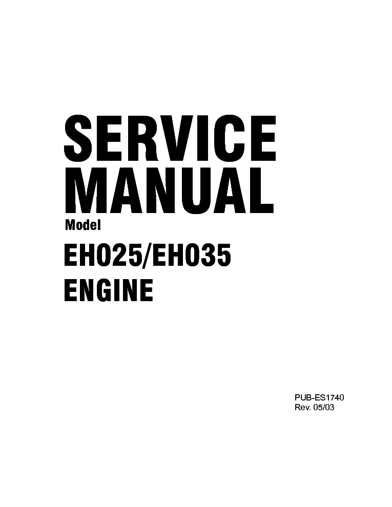 MILLER GOLD STAR 300SS 400SS 600SS OM Service Manual