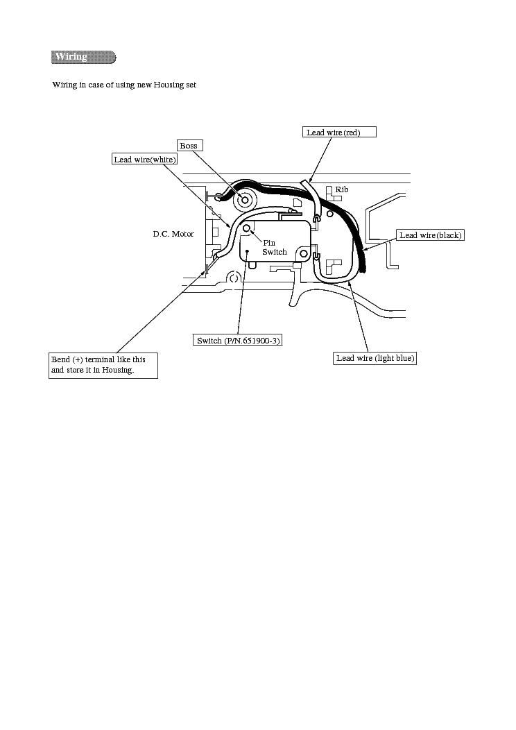 MAKITA 57340-WW-1 Service Manual download, schematics