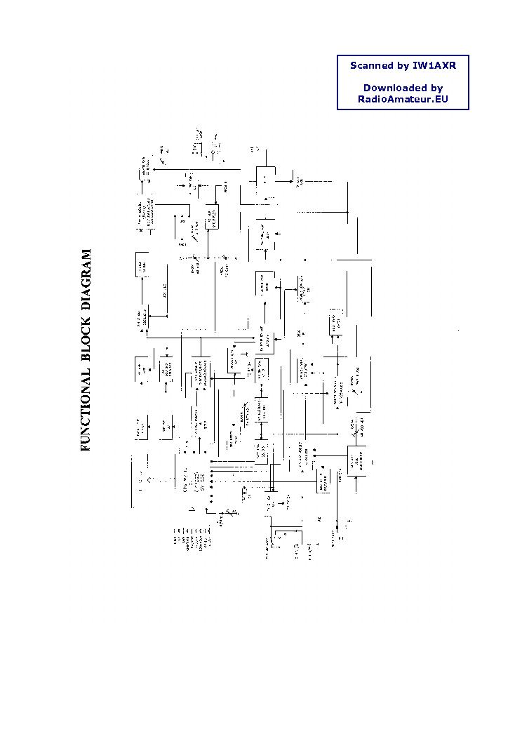 INTEK M100 SCH Service Manual download, schematics, eeprom