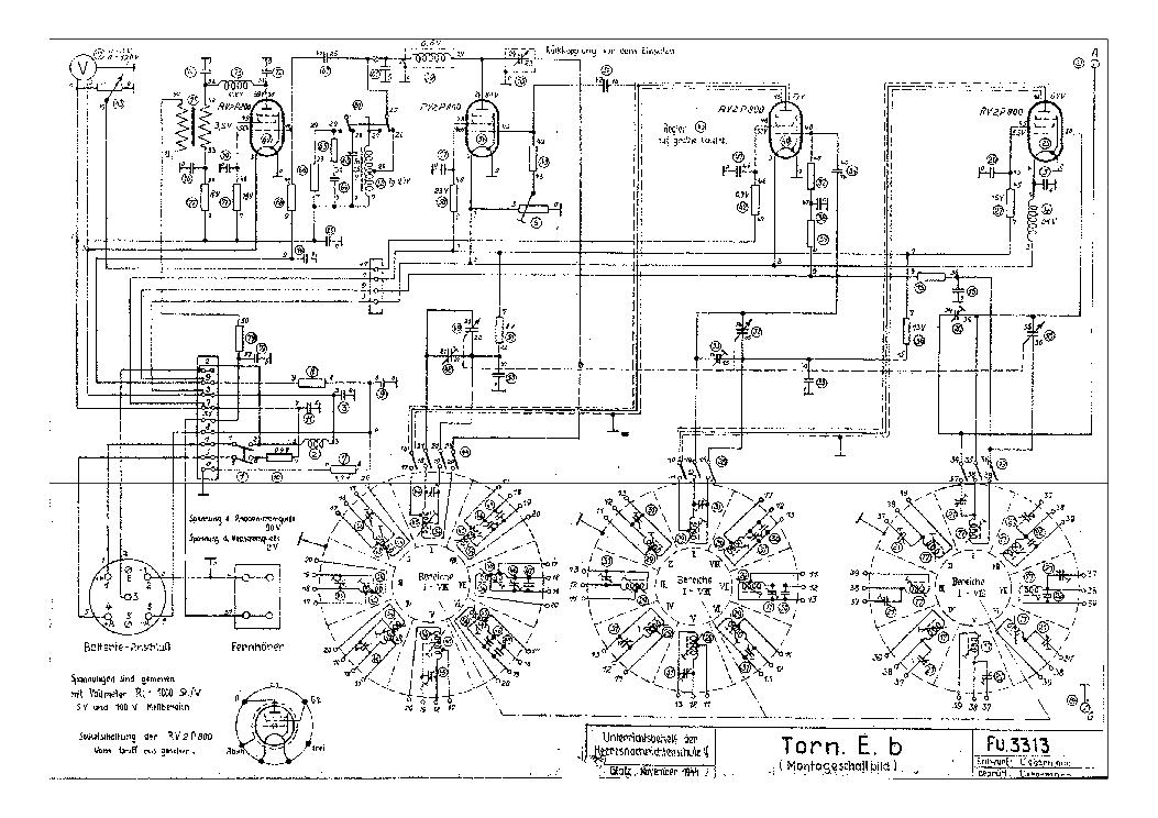 TORN EB SCH Service Manual download, schematics, eeprom